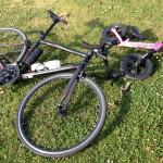 ペダルなし幼児用自転車=ストライダーで、親子で安全に遊ぶために守りたい3つこと!!