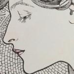[恍惚] 「ミュシャ カラーリング ブック ~アルフォンス・ミュシャのぬりえ~」 大人のぬり絵がおもしろすぎる!!