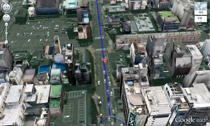 google map④