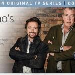 [狂気] 『Top Gear』の三人組が復活!!しかも、Amazonで2016年から配信予定!これは期待値が高い!!
