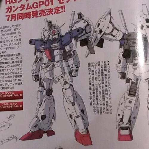 RG GP01