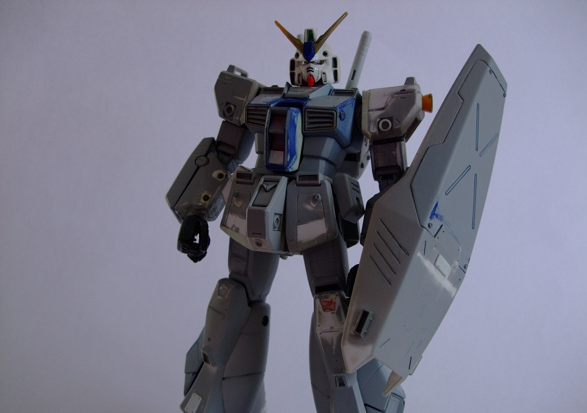 RX-78 NT-1④